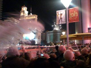 2010 Vegas